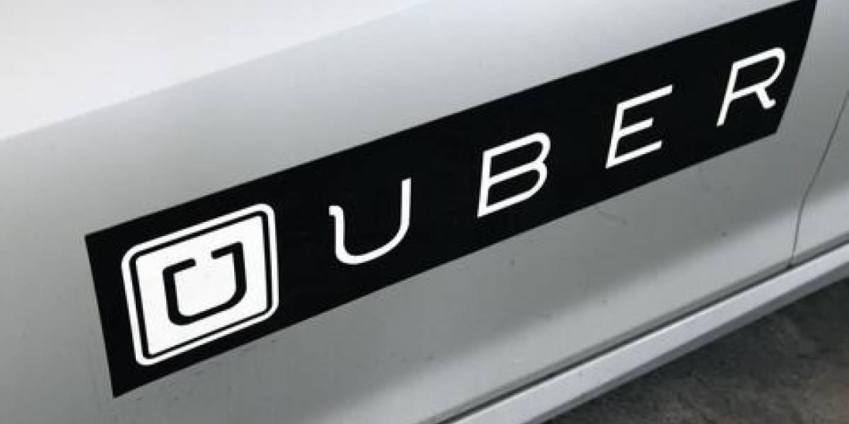 Uber podrá transportar desde el aeropuerto