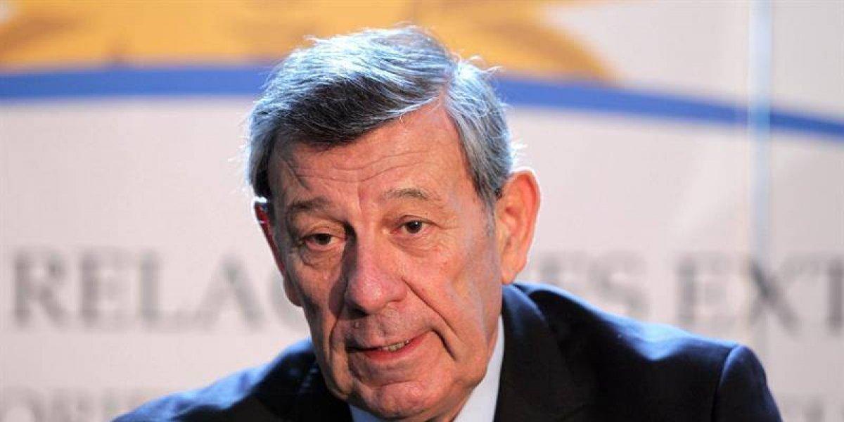 """Uruguay le pide a la OEA que """"priorice"""" el análisis de la crisis en Haití"""