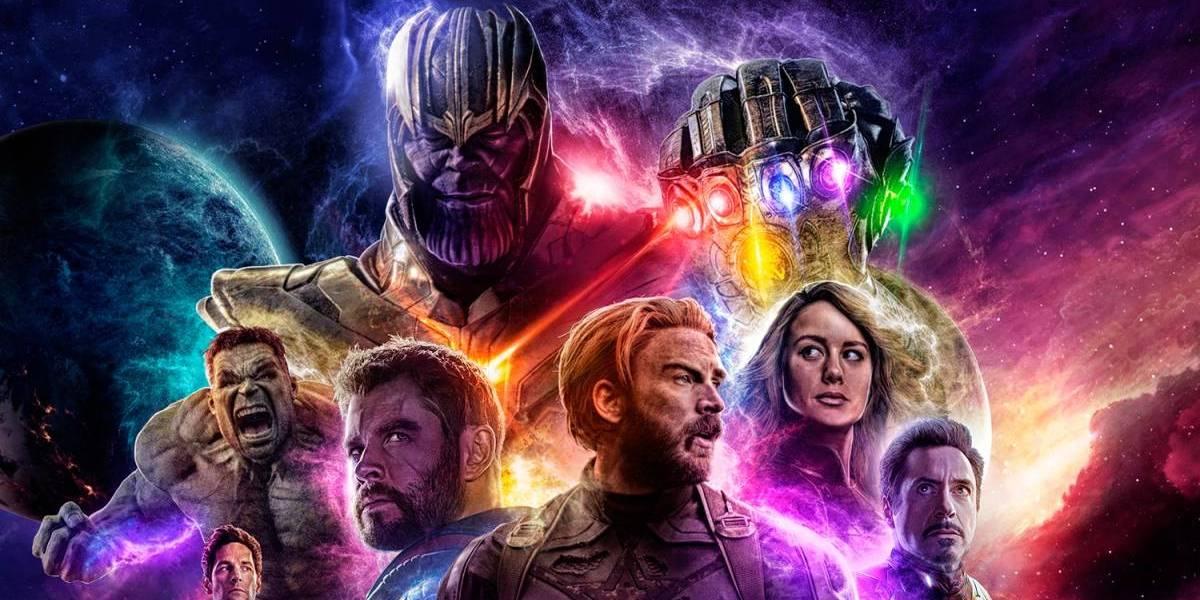 Avengers: Endgame ya ha sido terminada de manera oficial