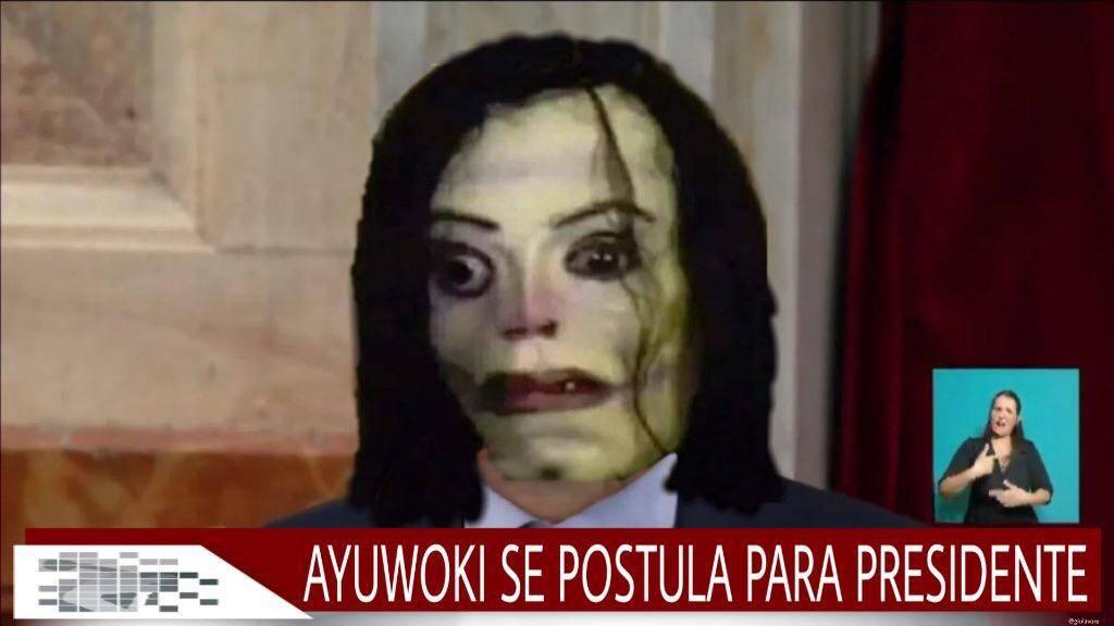 Ayuwoki memes