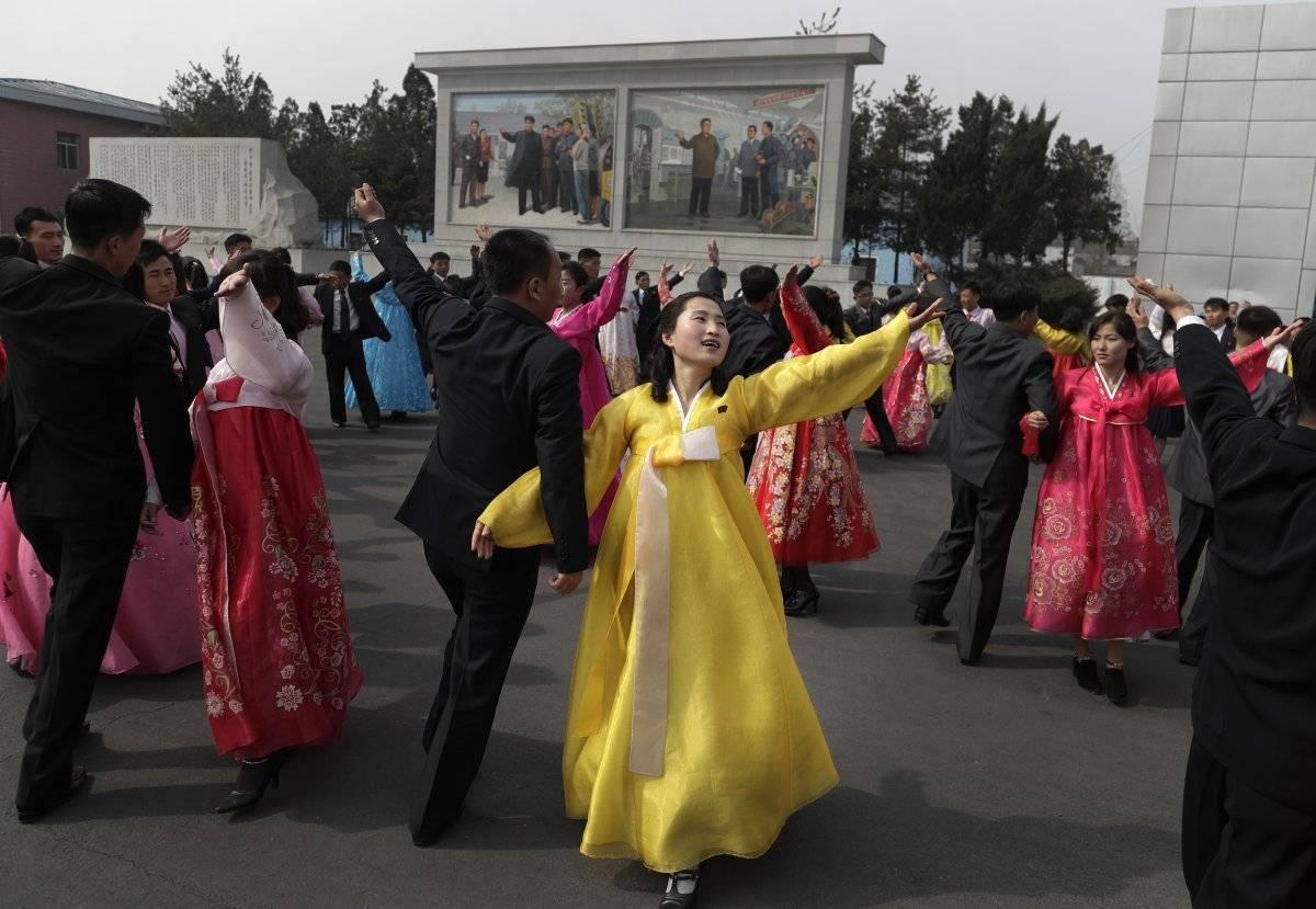 elecciones Corea del Norte