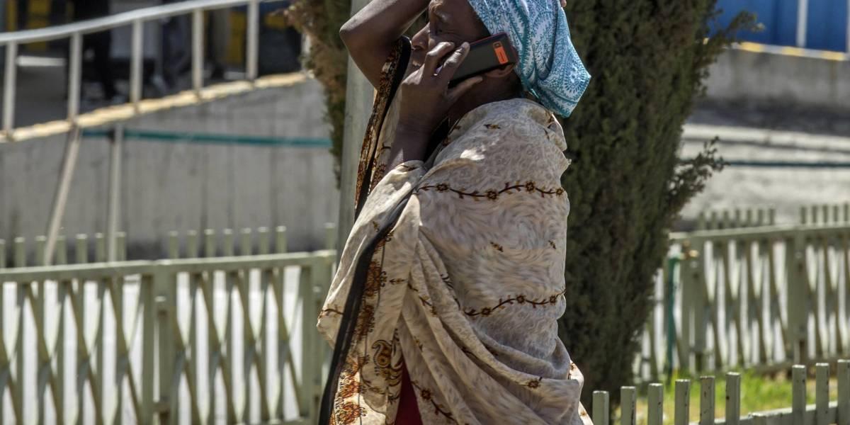 Comienzan investigación conjunta tras avión accidentado en Etiopía