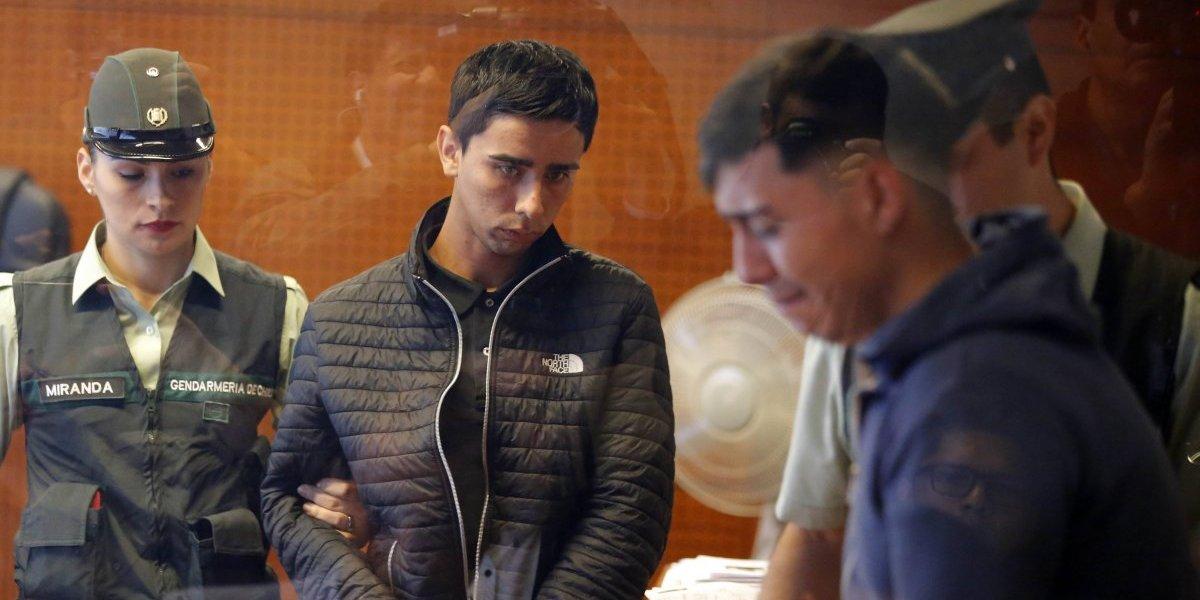 Prisión preventiva para los autores de la brutal golpiza homofóbica en bus del Transantiago