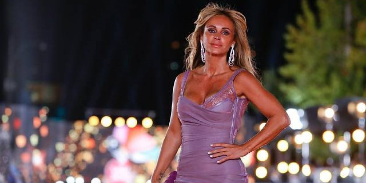 La revancha de Eva Gómez: la animadora debuta hoy en el trasnoche de La Red