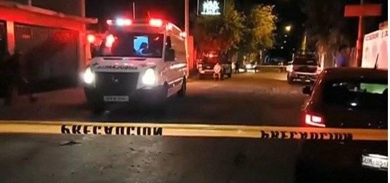 15 personas muertas tras balacera en Night Club en Guanajuato, Mexico