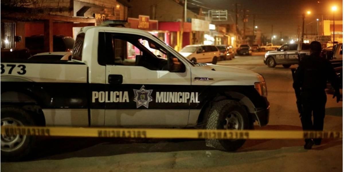 15 personas muertas tras balacera en Night Club en Guanajuato, México