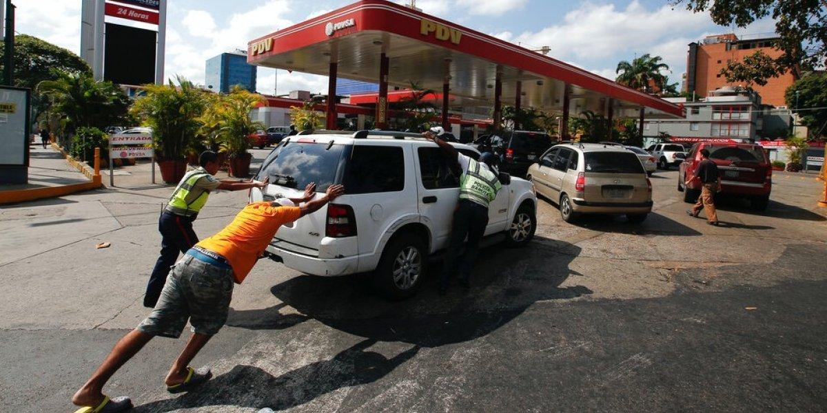 "Grupo de Lima responsabiliza a Maduro del ""apagón eléctrico"" en Venezuela que supera 50 horas"