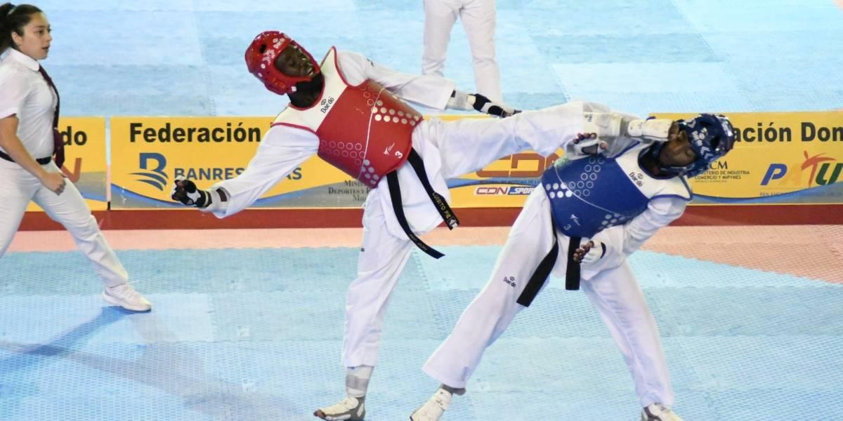 Ana Zulema Ibáñez logra su pase a Panamericanos 2019