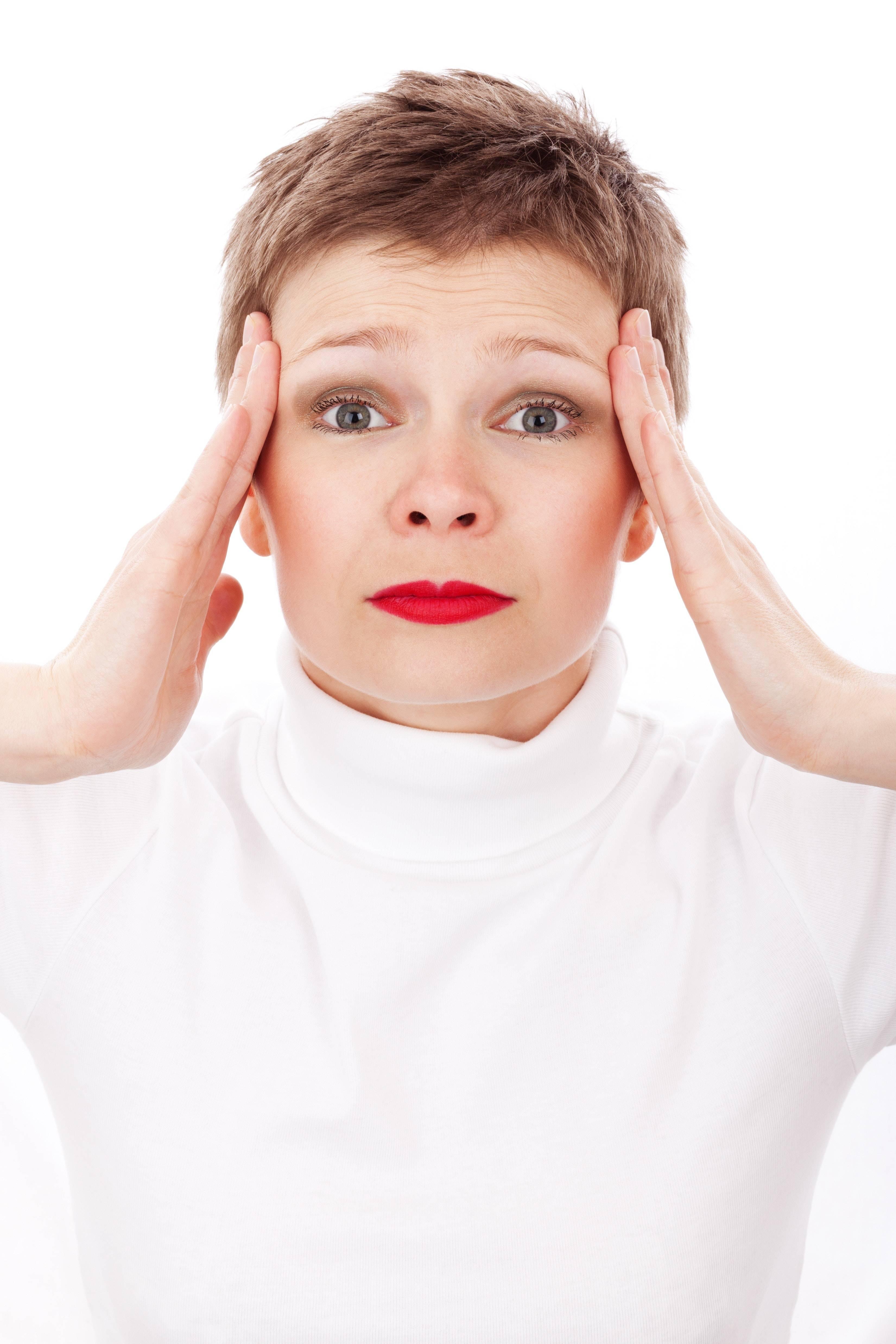 Cómo aliviar la migraña durante la menstruación