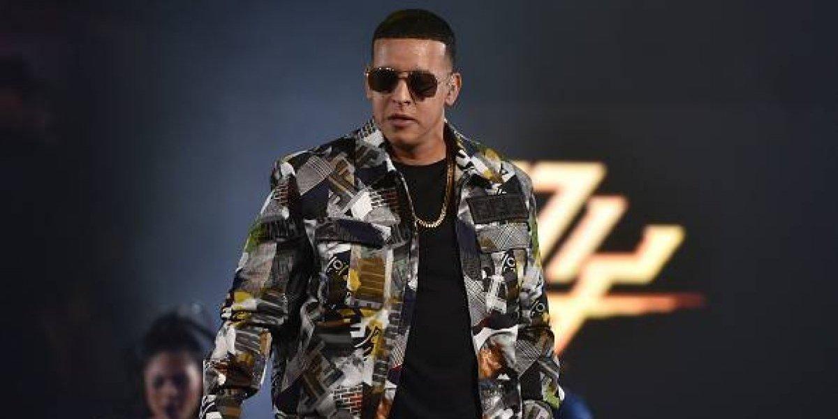 Daddy Yankee es demandado por 3,7 millones de dólares