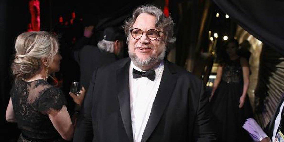 """Guillermo del Toro hace sugerencia a Netflix, """"Necesitamos que contraten menos tontos"""""""