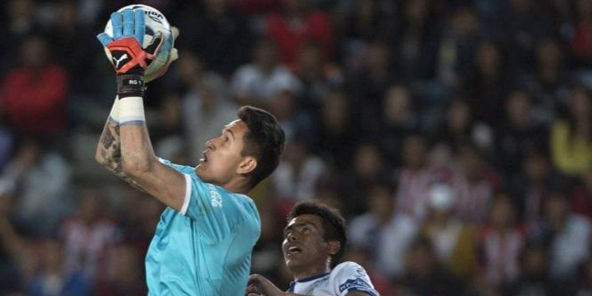 Viene la semana más importante para Chivas: Raúl Gudiño