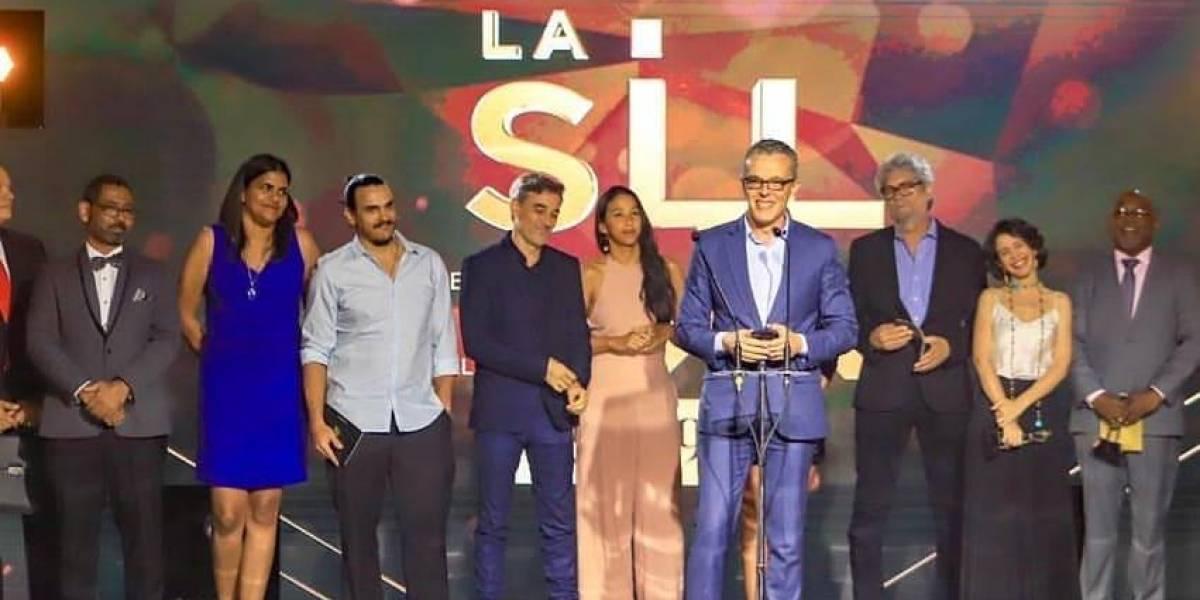 """'Lo que siento por ti', máxima ganadora de """"Premios la silla"""""""