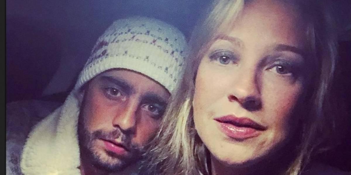 Luana Piovani dá 'troféu mole do ano' para Pedro Scooby: 'Vergonha nacional'