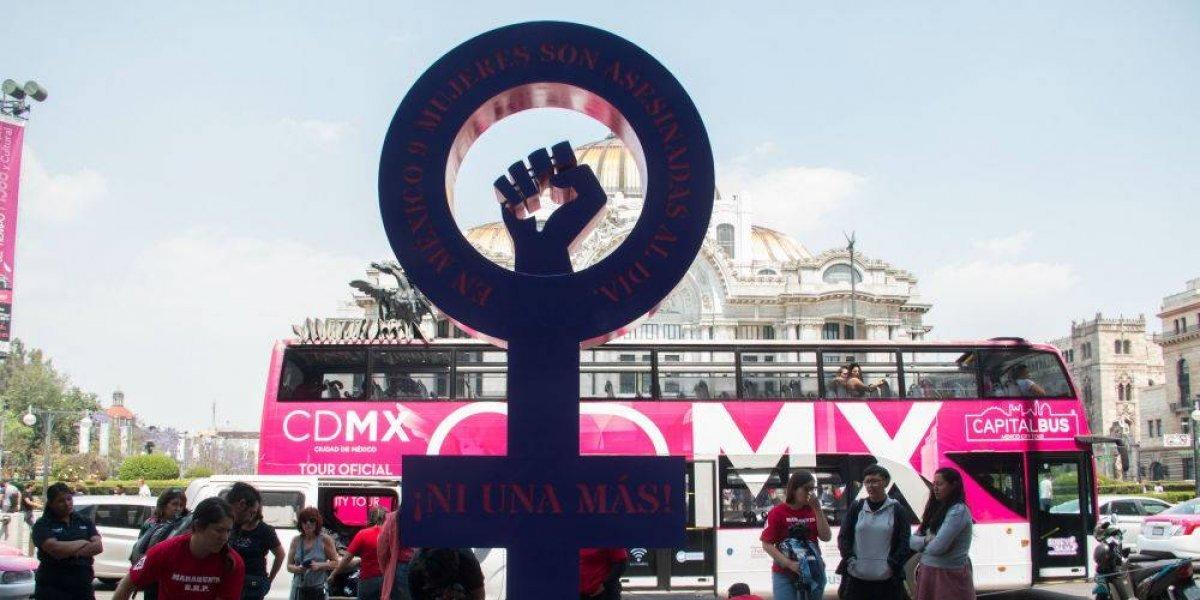 A 100 días de gobierno las mujeres no son la prioridad para AMLO