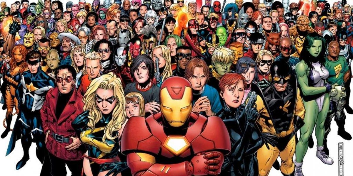 Él será el superhéroe gay de Marvel