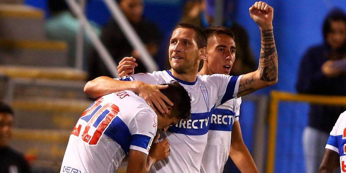 """La UC quiere revancha en la Libertadores: """"Le podemos dar batalla a cualquiera y más de local"""""""