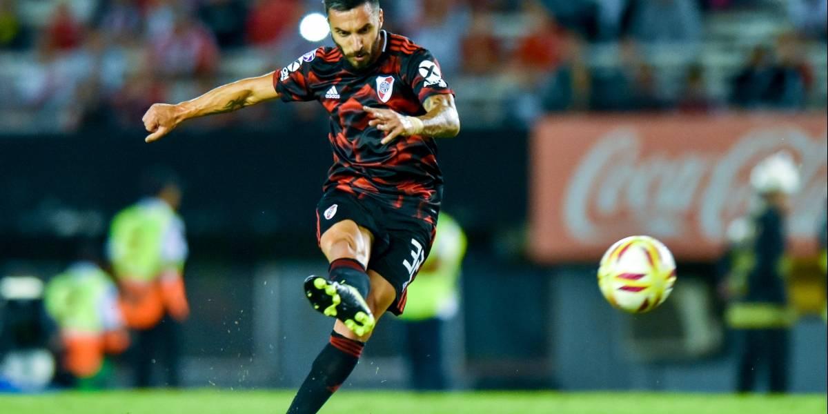 Atlético Tucumán vs. River: la clasificación en juego