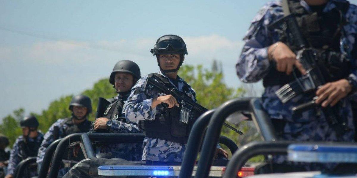 Seguridad, pendiente del gobierno de AMLO a 100 días de asumir el poder