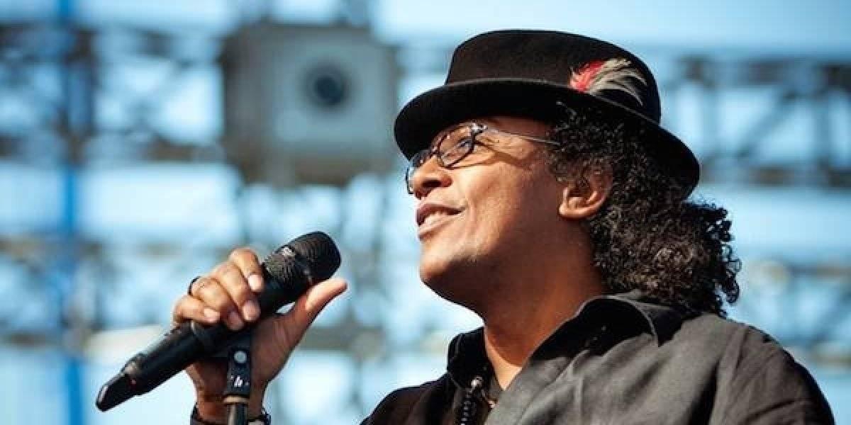 Sergio Vargas cantará en Chao Café el 20 de este mes