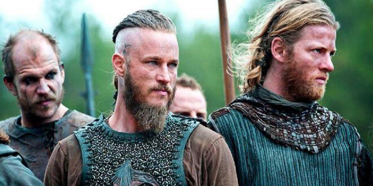 Vikingos: Segunda parte de temporada 5 ya llegaría a Netflix