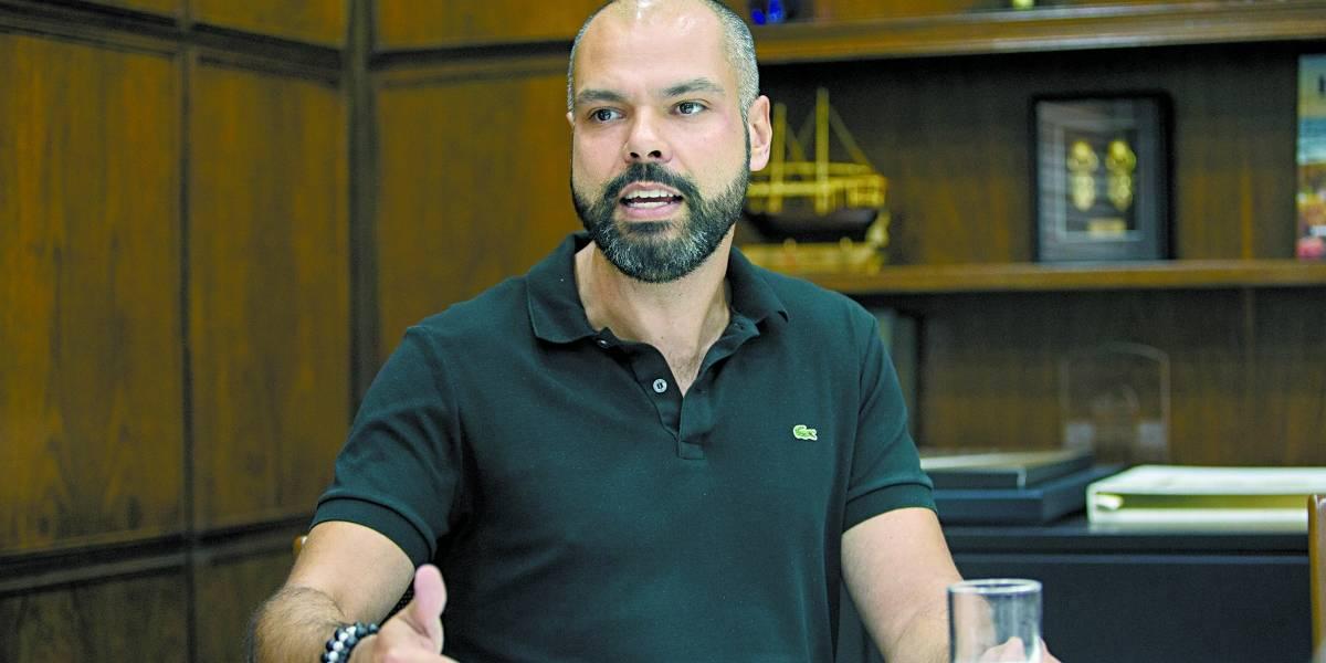 Covas 'pede' dez dias para cumprir decisão sobre vale-transporte