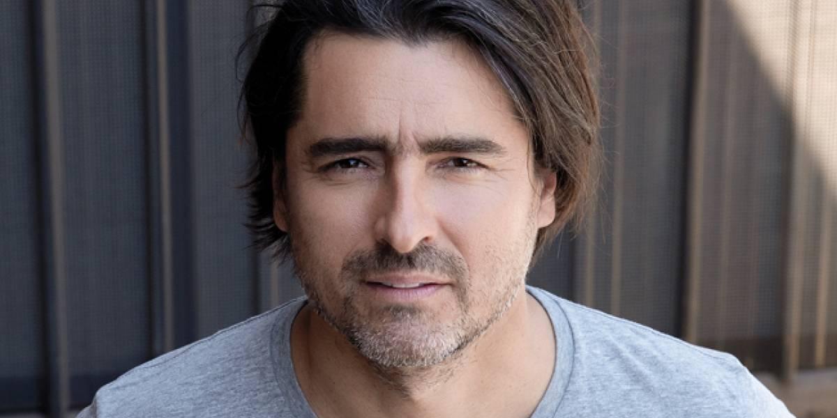 """Jorge Zabaleta sobre """"Juegos de poder"""" y su rol más desafiante: """"Éste es un personaje que me ha chupado la energía"""""""
