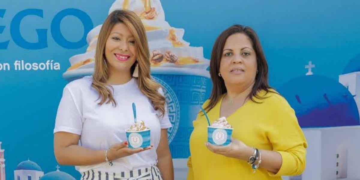 #TeVimosEn: Yogen Früz innova con el Yogurt Griego