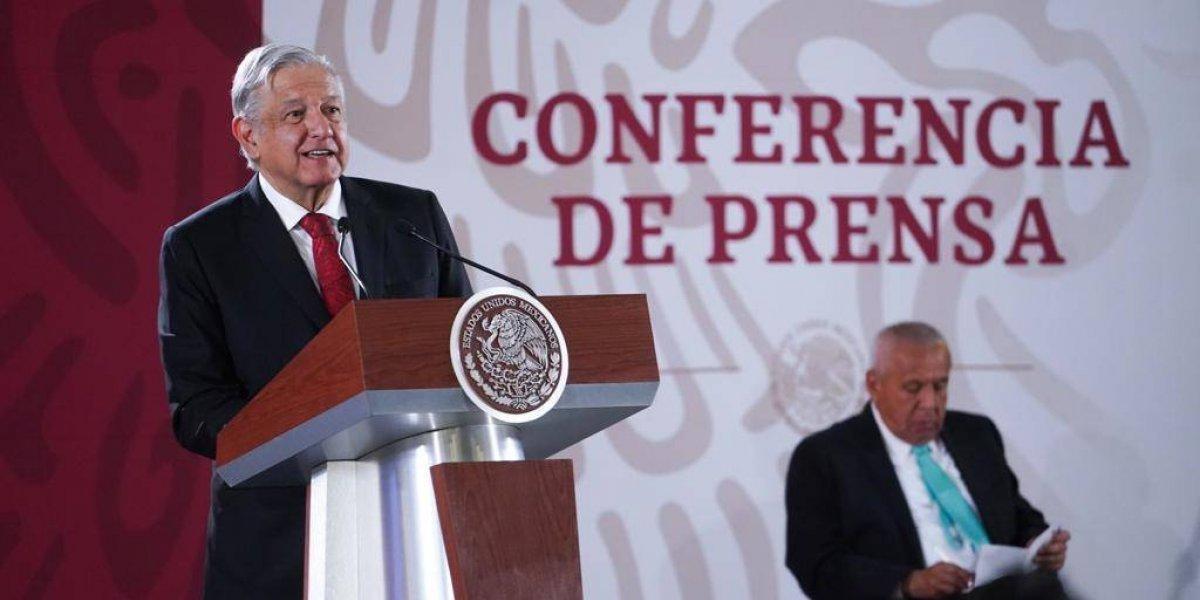 López Obrador hace balance de sus primeros 100 días de gobierno