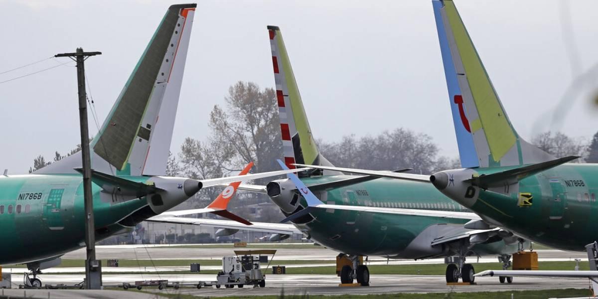 China prohibió a las aerolíneas locales volar con aviones 737 MAX 8 tras el accidente en Etiopía