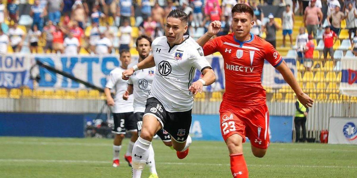 Colo Colo-UC chocan por el liderato: La programación de la quinta fecha del Campeonato Nacional 2019