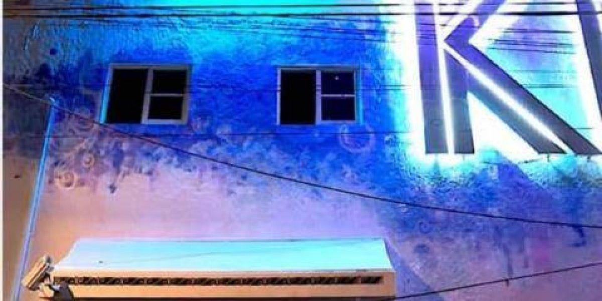 El bar que administraba la presunta hija de El Ojos en Tláhuac