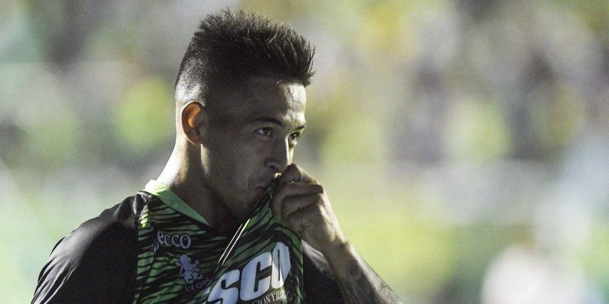 El goleador de Defensa aseguró que no habrá desempate con Racing — Picante