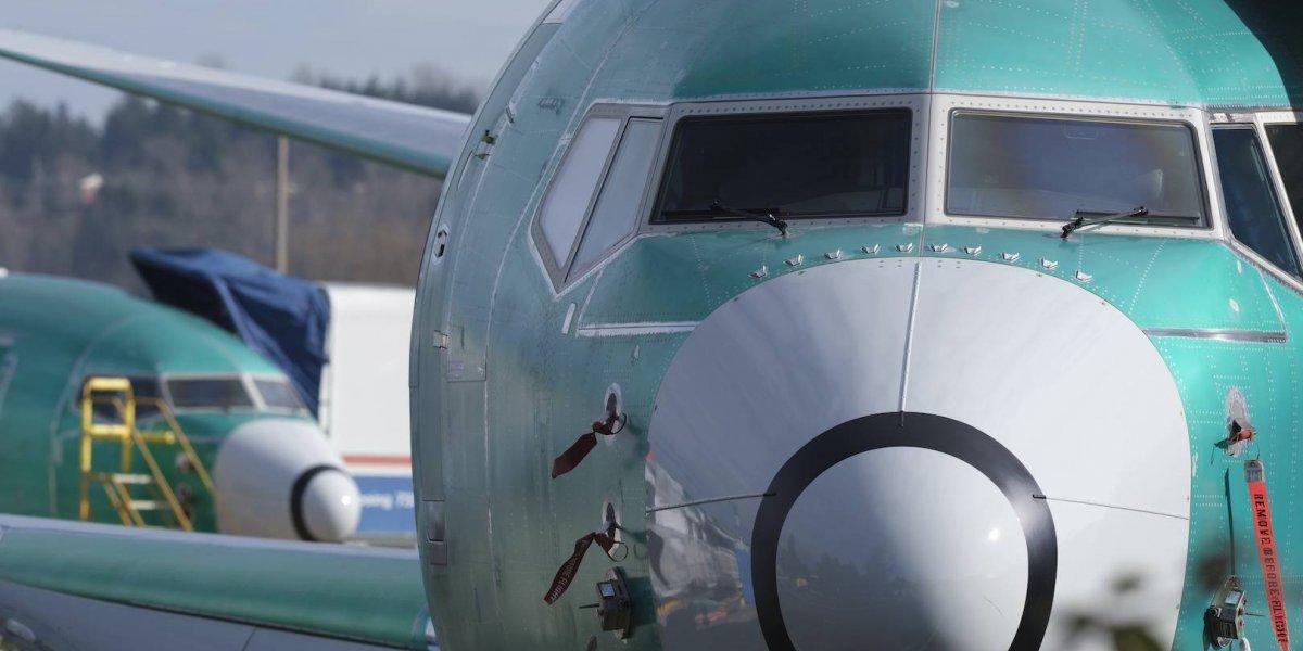 Boeing en crisis: países prohiben vuelos del 737 MAX 8