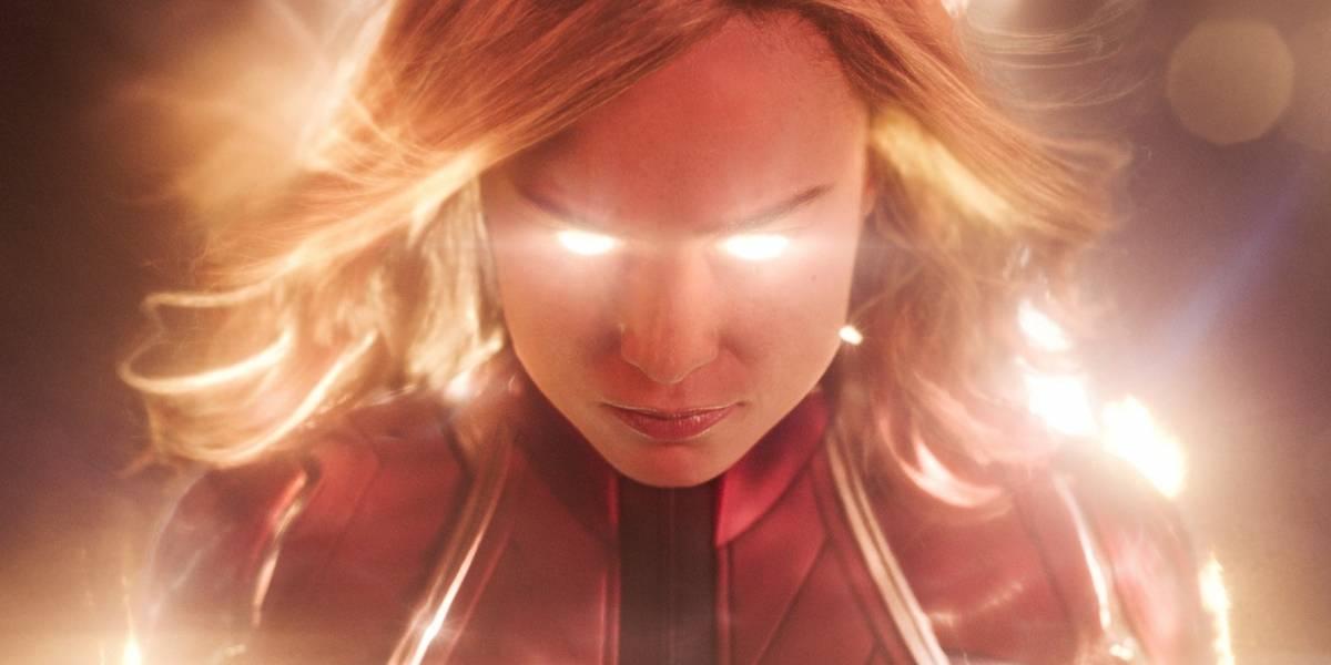 Descubre la banda sonora original de Capitana Marvel