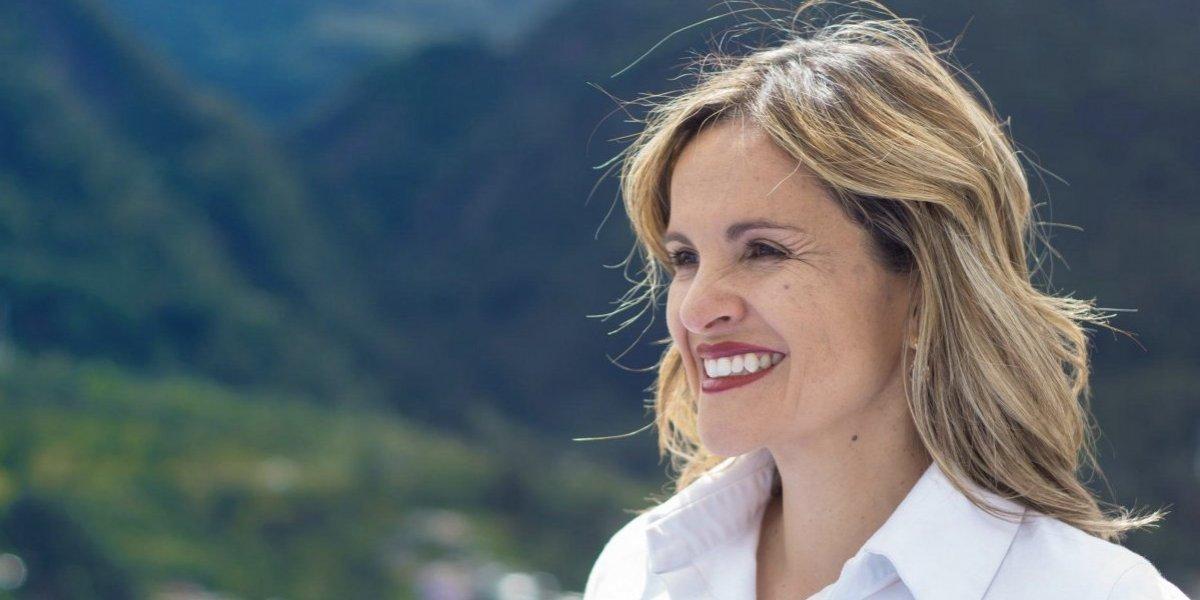 """""""Soy un ejemplo de la lucha anticorrupción"""": Andrea Nieto"""