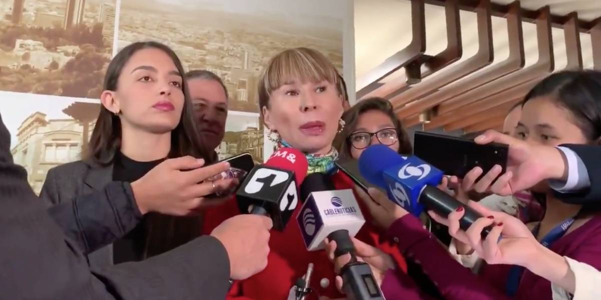 El contundente mensaje de la ministra de Trabajo sobre las denuncias de la Selección Colombia Femenina