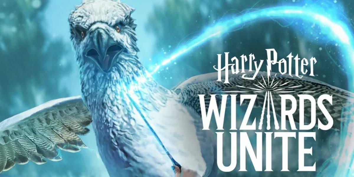 Harry Potter: Wizards Unite al estilo Pokémon Go, pero más complejo, llegará a Google Play