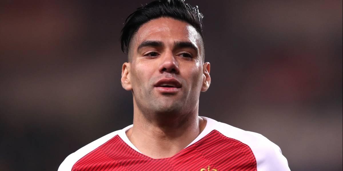 Falcao García confirmó a qué deporte profesional se dedicará cuando deje el fútbol