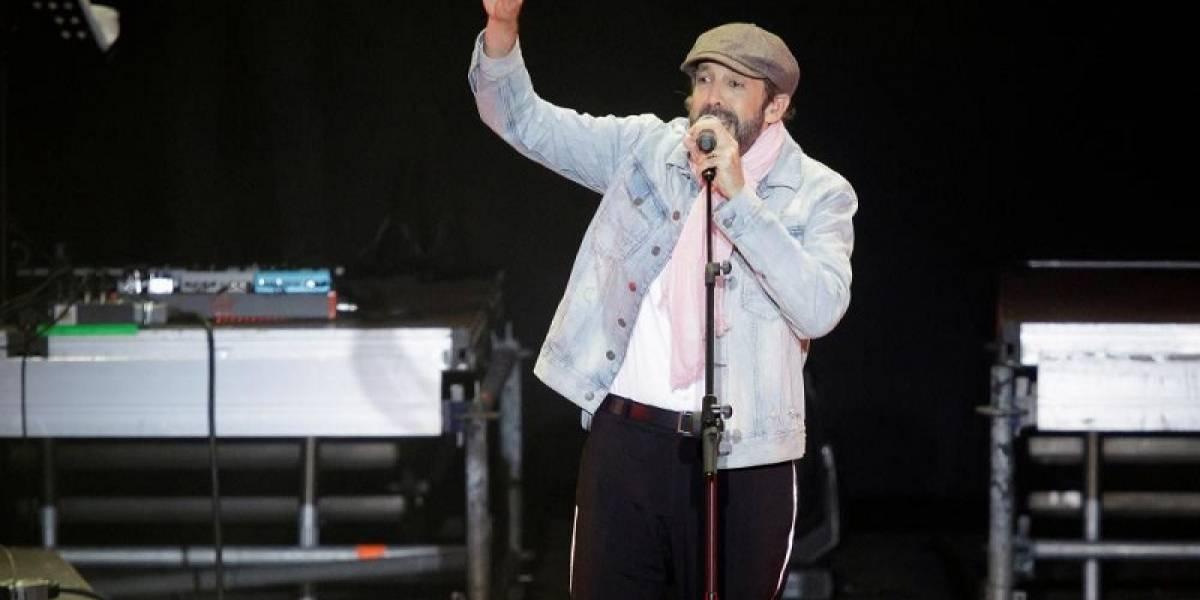 Juan Luis Guerra: Un artista consolidado que sigue haciendo historia