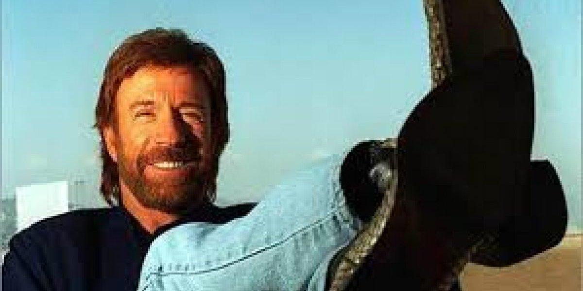 Chuck Norris: Los mejores memes para celebrar sus 79 años