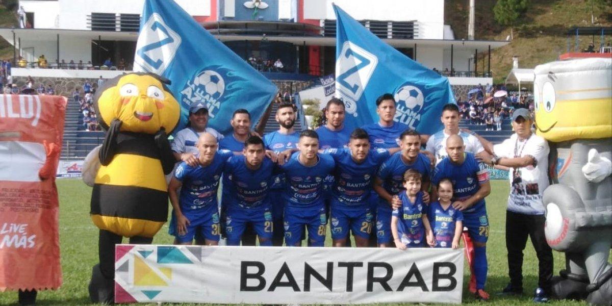 Antigua y Malacateco suben posiciones mientras Cobán retoma el liderato