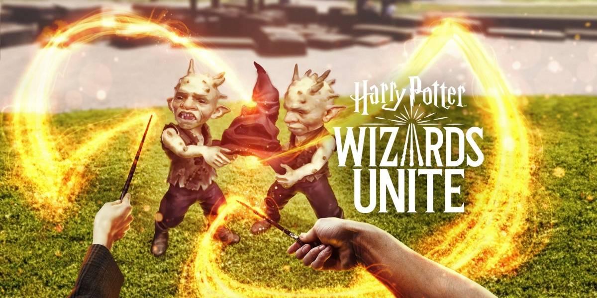 Magia no mundo real: saga Harry Potter terá jogo com realidade virtual para smartphone