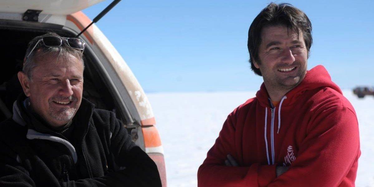Dakar anuncia nuevo director en medio de rumores por salida de Sudamérica