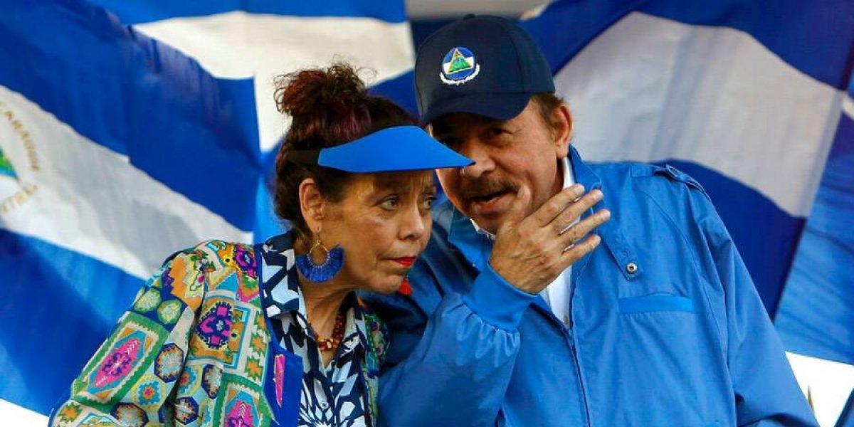 Nicaragua: Rompen negociaciones hasta liberación de presos