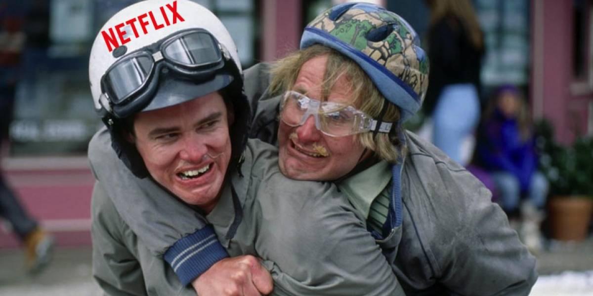 Netflix debe evitar contratar tontos, según Guillermo del Toro