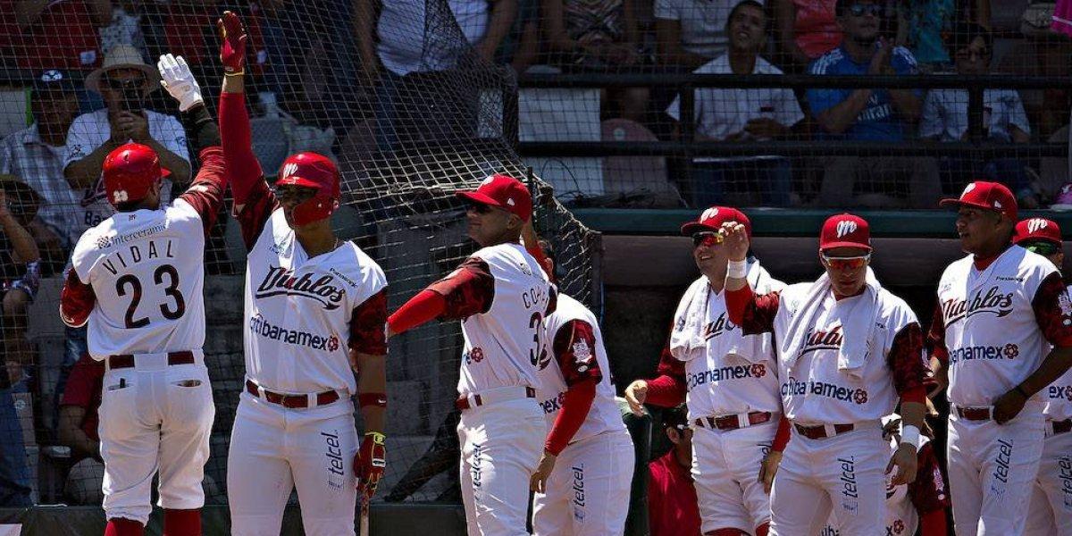 Diablos Rojos del México estrenarán estadio enfrentando a Padres de San Diego