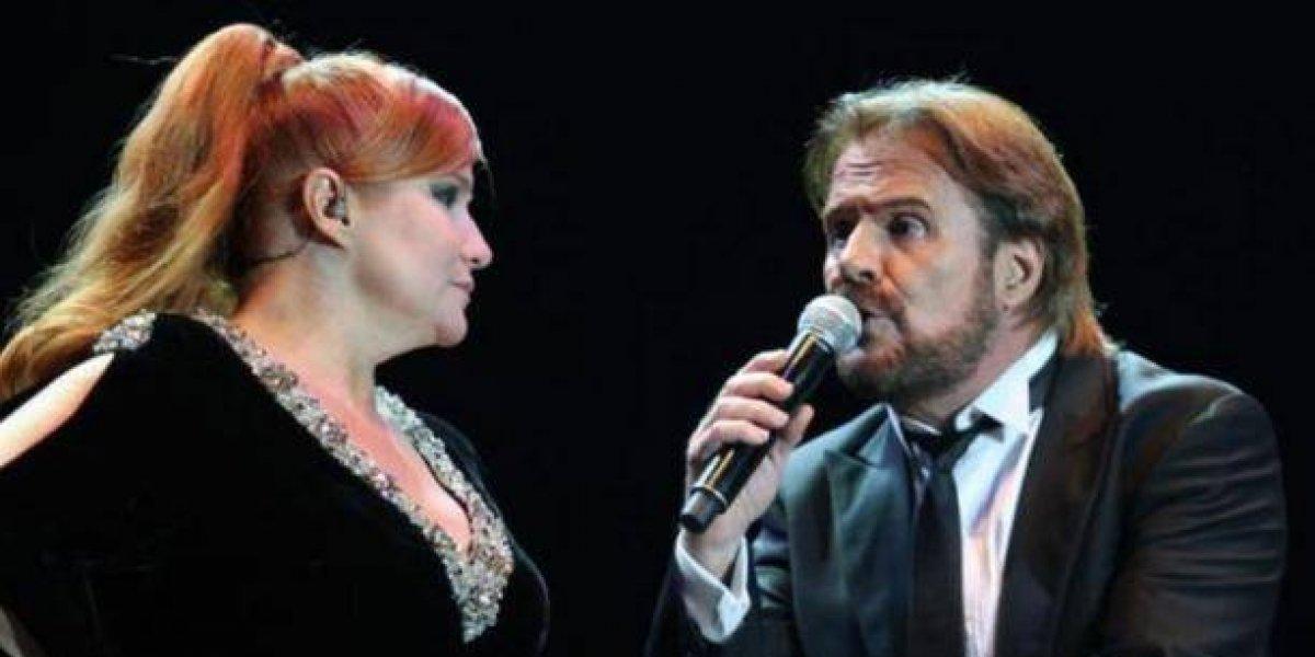 El legendario dúo Pimpinela se presentará en mayo en Santo Domingo