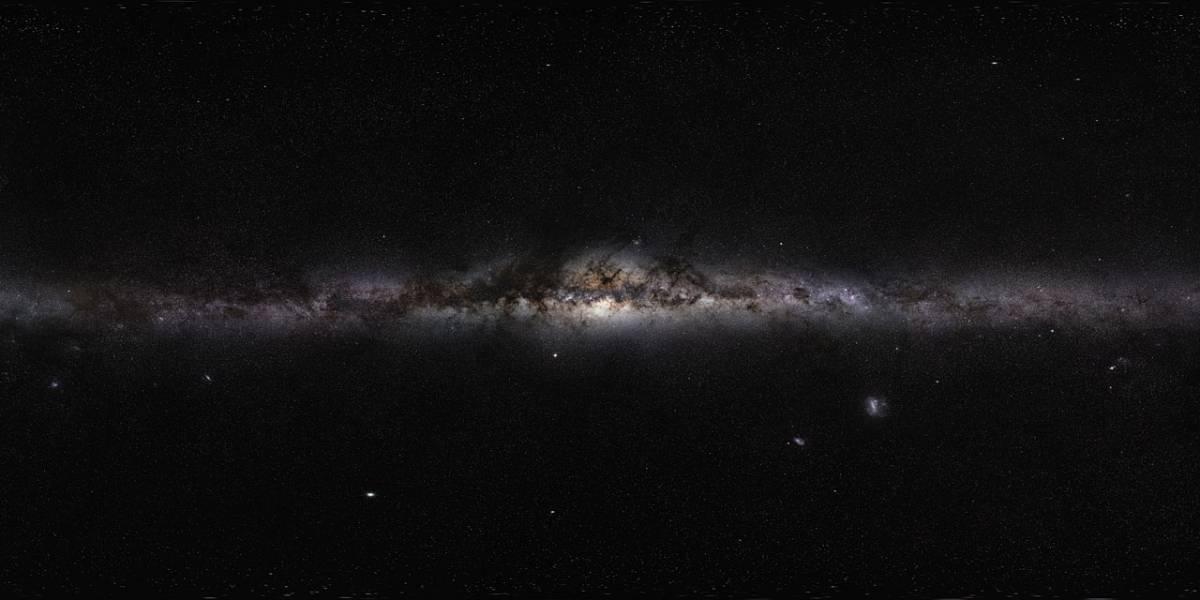 Universo: científicos detectaron el agujero negro de más rápido crecimiento en la galaxia y su masa es el equivalente a 34 mil millones el tamaño del Sol
