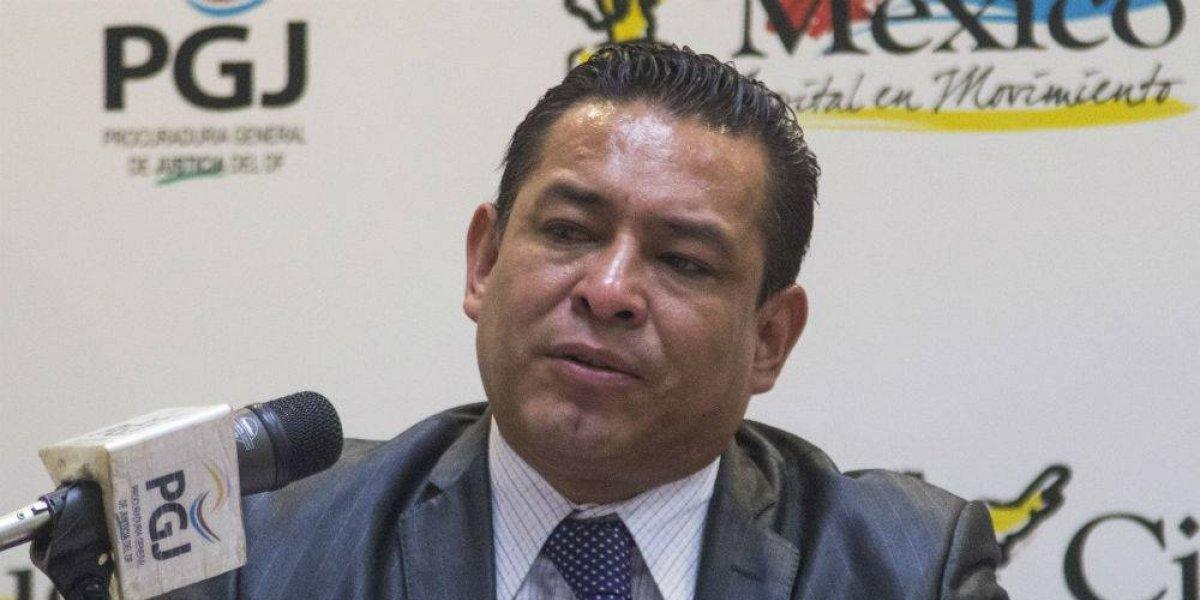 Comando armado ataca a fiscal de Ixtapan de la Sal